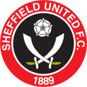 Sheffield Utd - Logo