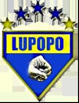 Saint Eloi Lupopo - Logo