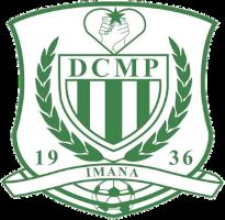 DC Motema Pembe - Logo