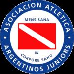 Архентинос Х. - Logo