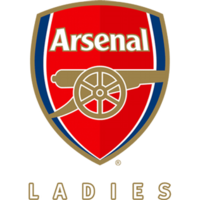 Арсенал (Ж) - Logo
