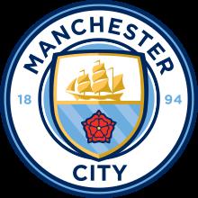 Man City (W) - Logo