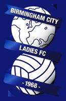 Бирмингем (Ж) - Logo