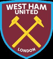 Уест Хям (Ж) - Logo