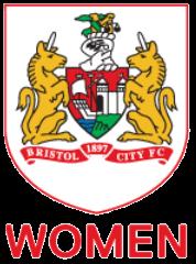Бристол Сити (Ж) - Logo