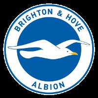 Брайтон (Ж) - Logo