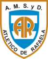 Atletico Rafaela - Logo