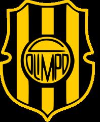 Клуб Олимпо - Logo
