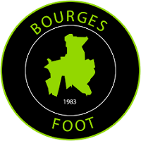 Bourges Foot - Logo