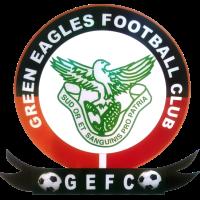 Green Eagles - Logo