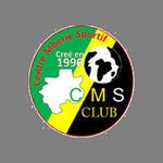 Cercle Mbéri Sportif - Logo