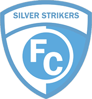 Silver Strikers - Logo