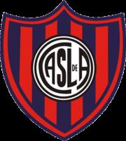 Сан Лоренцо - Logo