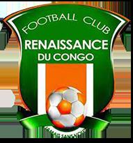 FC Renaissance (DRC) - Logo