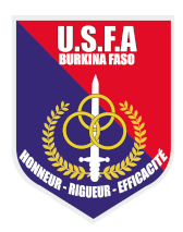 Forces Armees - Logo