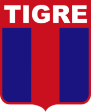 Тигре Виктория - Logo
