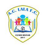 АК Лала ФК - Logo