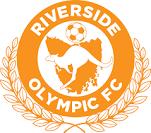 Ривърсайд Олимпик - Logo