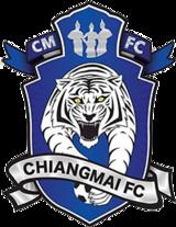 Чиангмай ФК - Logo