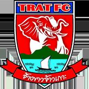 Трат ФК - Logo