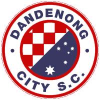 Данденонг Сити - Logo