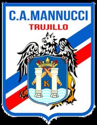 Карлос Манучи - Logo