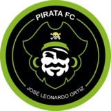 Molinos El Pirata - Logo