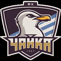 Чайка Песчанокопское - Logo