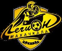 Легион Динамо - Logo