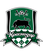 Краснодар 3 - Logo