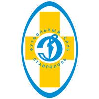 Динамо Ставропол - Logo
