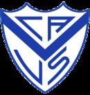 Велес Сарсфийлд - Logo