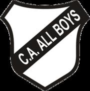 Ол Бойс - Logo