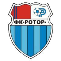 Р. Волгоград 2 - Logo