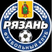 Рязан - Logo