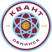 Kvant Obninsk - Logo