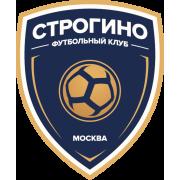 Strogino Moscow - Logo