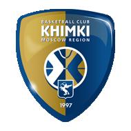 FK Khimki Youth - Logo