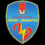 Луки-Енергия - Logo