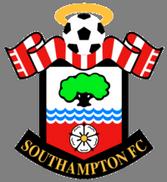 Саутхямптън - Logo