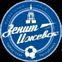 Zenit-Izhevsk - Logo