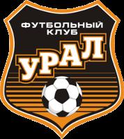FK Ural-2 - Logo