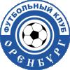 FK Orenburg-2 - Logo