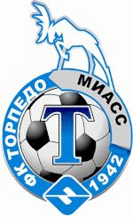 Torpedo Miass - Logo