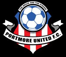 Портмор - Logo