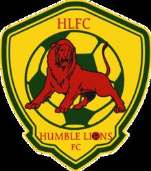 Humble Lions - Logo