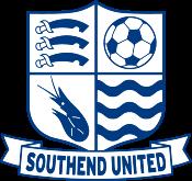 Саутенд Юнайтед - Logo