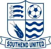 Southend Utd - Logo