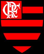 Фламенго RJ - Logo