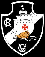 Васко да Гама RJ - Logo